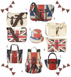 70d045db2eac78 Wear your British Flag for the Jubilee! British heritage brand Barbour s  got you sorted with