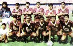León de Huánuco: Un repaso a la historia del equipo de nuestros amores (Imagenes)