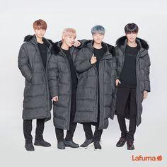Seventeen x Lafuma Seventeen performance unit team Jeonghan, Wonwoo, Seungkwan, Dino Seventeen, Carat Seventeen, Seventeen Debut, Hoshi, Vernon, Seventeen Performance Team