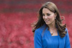 Pin for Later: 6 der inspirierendsten und stärksten Frauen unserer Zeit Kate Middleton, die Herzogin von Cambridge