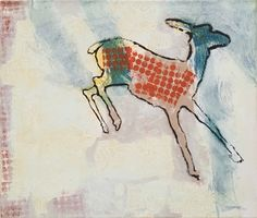Val Silvilli's Doe 1 For Sale @ the 5th Annual Art of Preservation Sept 24th at Kirkland Farm artofpreseration@gmail.com