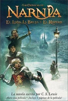 El Leon, la Bruja y el Ropero (Narnia) (Spanish Edition) by Lewis, C. S. [Paperback(2005/10/25)] null