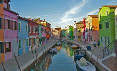 Was die Region Venetien für einen Urlaub in Italien anzubieten hat. Reiseziele, Sehenswertes, Highlights, Naturschutzgebiete, Strände und regionale Küche. http://www.italien-inseln.de/italia/venetien-veneto/urlaub.html
