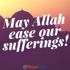 Ameen, ya Rabb!