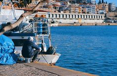 #fishing #fisherman #Kavala #kavalacity #ilovekavala #hometown #castle #port #harbor #Greece #greecestagram #loves_greece #lovegreece #greecelover_gr #perfect_greece #super_greece #wu_greece #ilovegreece #great_captures_greece #life_greece #travel_greece #team_greece #igers_greece #urban_greece #loves_greece #unlimitedgreece #exquisite_greece #ig_greece