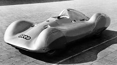 1938 Type D Auto Union  [IMG]