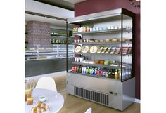 Supermercados e Hipermercados Refrigeração Soluções Mafirol