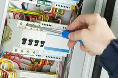 What Is a Master Electrician? - http://www.northwestarkansaselectrician.com/electrician/master-electrician-bentonville-ar