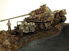 Dioramas Militares (la guerra a escala). - Página 44 - ForoCoches