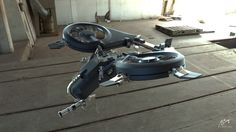 ArtStation - Combat Drone Modeling Practice., Suman Bag For the best prices see eddyplace.com