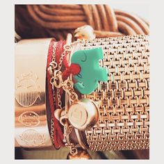 Always with my charms! Charmed, Charlotte, Instagram, Jewelry, Holidays, Jewerly, Jewlery, Holidays Events, Schmuck