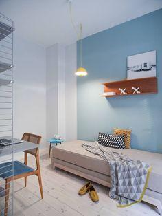 guest room (De VINTAGENCY )