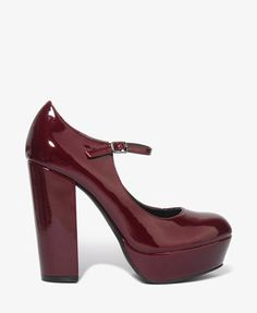 Womens heels, wedges, high heels and pumps | shop online | Forever 21 - 2017306258