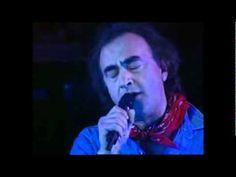Σαββόπουλος, Αχαρνής (Νίκος Παπάζογλου) - Παράβαση.avi, via YouTube.
