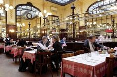 bouilion chartier paris