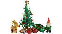Juleting til dukkehuset                                             ...