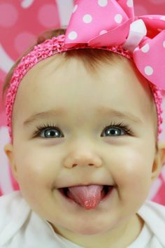 Cutest baby ever!! OMG those eyes are gorgeous.....This is the kind of kid you could stare at all day, darling...