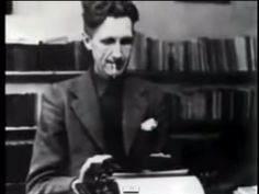 great books- George Orwell The Last Man in Europe -1984 - YouTube