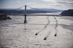 #NY, #NJ based #CoastGuard harbor tug 50th Anniversary #HudsonRiver Happy 50th! #workingharbor
