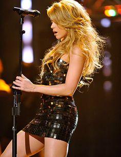 Cintas de sexo Shakira reales