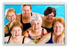 Senior Communities Offer Unique Options for Active Adults Helping The Elderly, Senior Living Communities, Aging In Place, Figure Skating Dresses, Plus Size Swimwear, Physical Activities, Physics, Surfing, Community