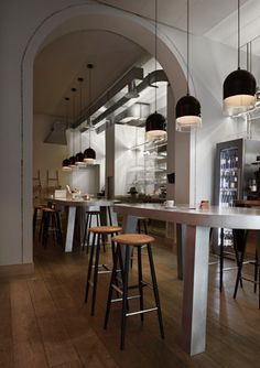 "restaurant | ""pisacco""| milan, italy"
