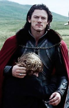 Vlad the best father ever