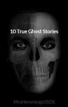Ten true ghost stories that surely will scare you! Be prepared for a scare!