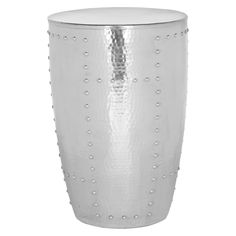 Safavieh Accent Table - Silver