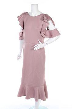 Rochie Asos - la preț avantajos pe Remix - #108160621 Dress Outfits, Dresses, Asos, Cold Shoulder Dress, Clothes For Women, Fashion, Vestidos, Outerwear Women, Moda