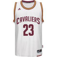 239c7bb89 adidas Men s LeBron James Cleveland Cavaliers Swingman Jersey Men - Sports  Fan Shop By Lids - Macy s