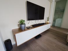 podvesnaya-tumba-pod-televizor (18) Flat Screen, Pod, Projects, Blood Plasma, Log Projects, Blue Prints, Flatscreen, Dish Display