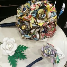 After something unique for your wedding day why not check out my Marvel inspired flower bouquet, more designs/items being listed soon #craftyjujusweddingtreats