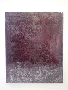 untitled by Rudolf Stingel, 2012