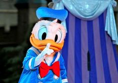 Ssssshhhh... Calling all Disney fans! Do you know any Disney World's kept secret? Dare to share?