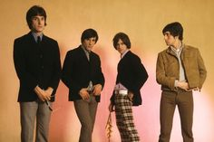 The Kinks' 'Village Green' Is Certified Gold, Half a Century Later Dave Davies, You Really Got Me, Disco 70s, Just Good Friends, The Kinks, Rock Artists, British Invasion, North London, 1960s Fashion