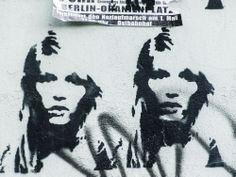 Streetart / Graffiti, Location: Berlin / Germany, Photography: Wolfgang Steidle