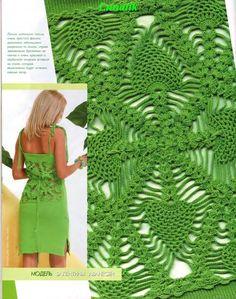 Outstanding Crochet: Crochet & Fabric