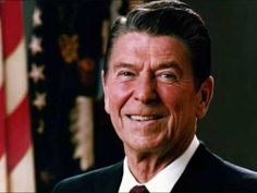 Quotes: Franklin Roosevelt vs. Ronald Reagan