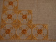 Hardanger Embroidery, Embroidery Stitches, Quilts, Blanket, Farmhouse Rugs, Strands, Towels, Cross Stitch, Bullion Embroidery