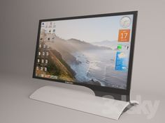 "SAMSUNG 27 ""monitor LED Series 7 T27B750"