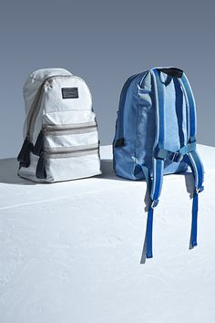 The Marc Jacobs Domo Arigato Backpack. Perfect for Packrats!