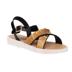 Sandaletten aus der neuen Kollektion!
