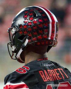 J.T. Barrett! ! #Buckeyes QB