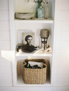 Julie Cate / Ginny Au / Ginny Branch / Loom Curated / Bloomsbury Farm