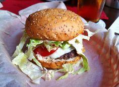 Like A Local, Prague, Hamburger, Restaurant, Dishes, Chicken, Ethnic Recipes, Food, Diner Restaurant