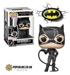 Funko Pop Dolls, Funko Toys, Funko Pop Figures, Pop Vinyl Figures, Pop Custom, Custom Funko Pop, Funko Pop List, Funko Pop Batman, Batman Collectibles