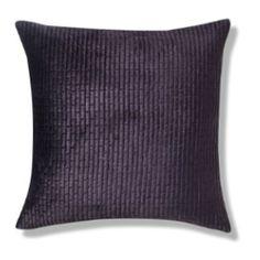 Marks and Spencer velvet cushion