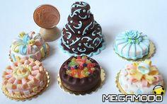 Mini cakes Mini Cheescake, Mini Cakes, Rooms, Desserts, Bedrooms, Tailgate Desserts, Deserts, Postres, Dessert