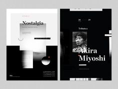 New Posters for  Contemporary Classical Oriental Music Festival   It all started with Ryuichi Sakamoto - Energy Flow  I sought to achieve a solemn and nostalgic atmosphere. The Oriental culture and...